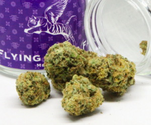 Cannabis Flower at WeedWay - Legal Cannabis Dispensary at Sunland, LA